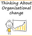 THI Thinking About Organisational Change