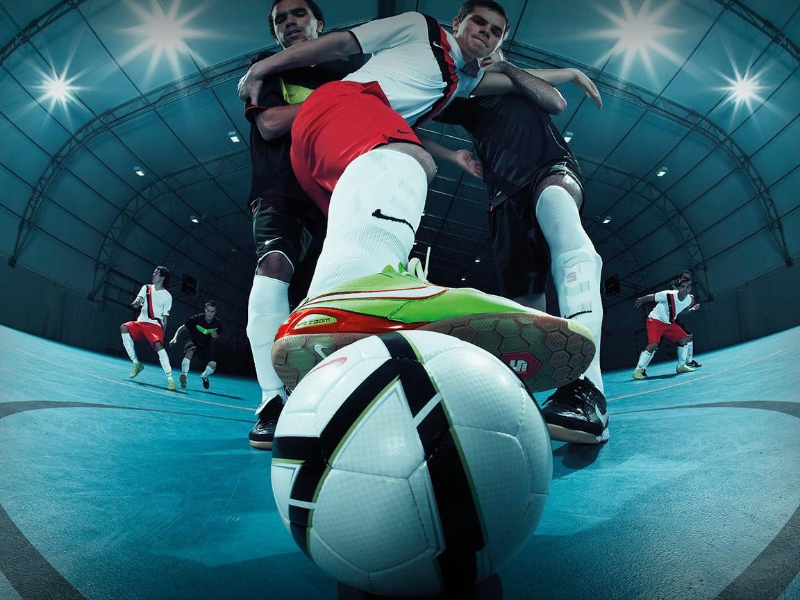 Amazing Futsal Skills  Protege Sports