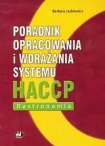 poradnik opracowania i wdrażania systemu haccp gastronomia