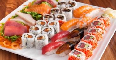 co potrzeba do przygotowania sushi