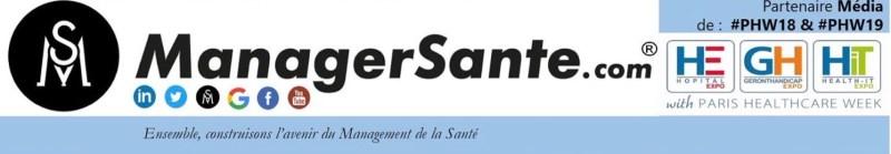 ManagerSante.com® est Partenaire Média de #PHW18 & #PHW19