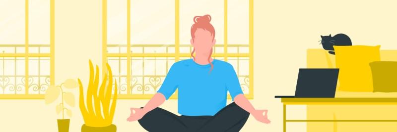 mediter-pour-ne-pas-craquer-pendant-le-confinement-abonnement-sport-et-bien-etre-blog