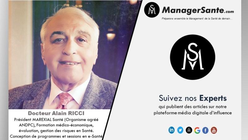Alain RICCI, 08 2020