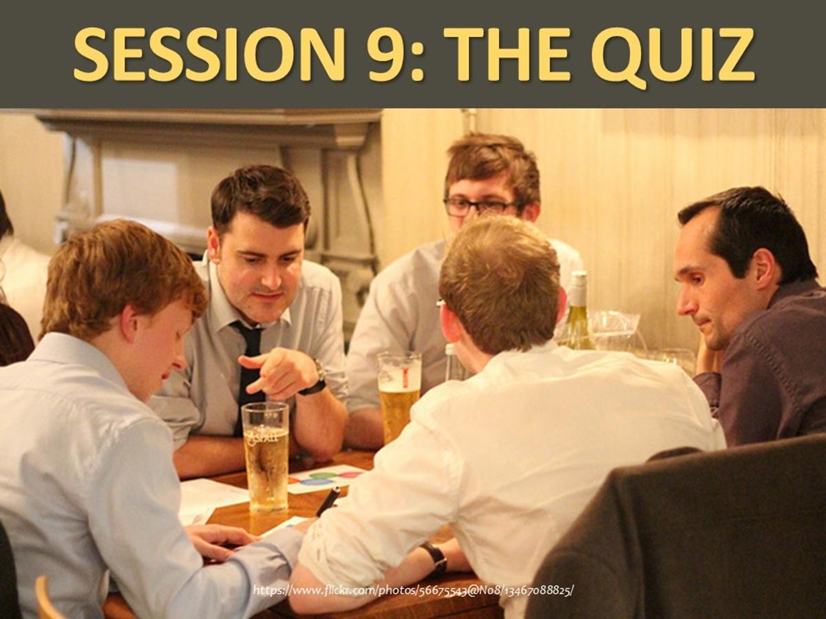 Mtl Course Plans A Successful Negotiation