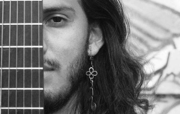 Eddy Monge: en busca de la conexión musical