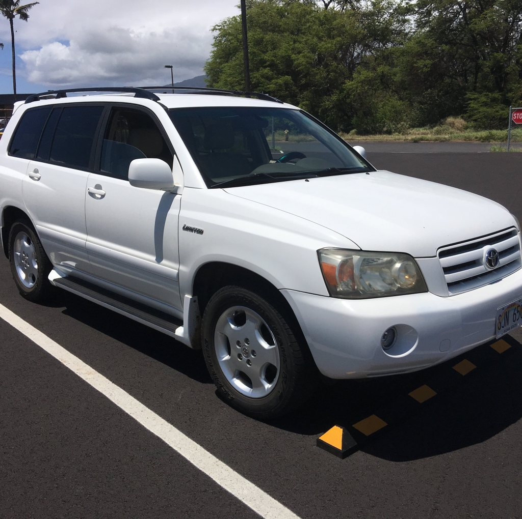 Manaloha Rent A Car: Maui Car Rental Service Since 1998