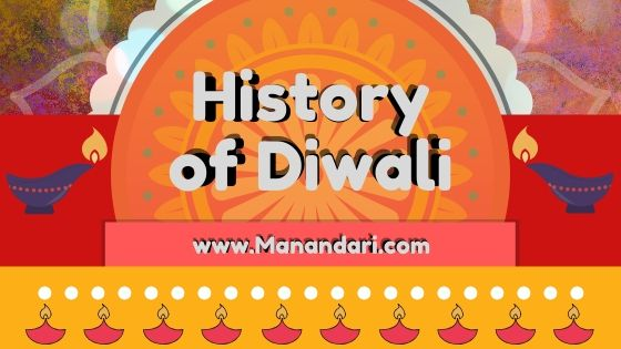 Festival of Lights - About Diwali in English