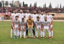 فشل الاتحاد في الدوري السوري