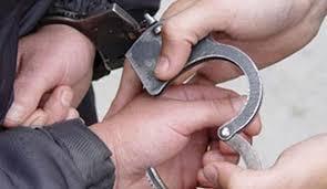 حبس عامل متهم بقتل ابن شقيقته