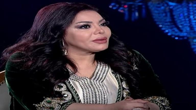 ليلى غفران تتهم محمد رمضان