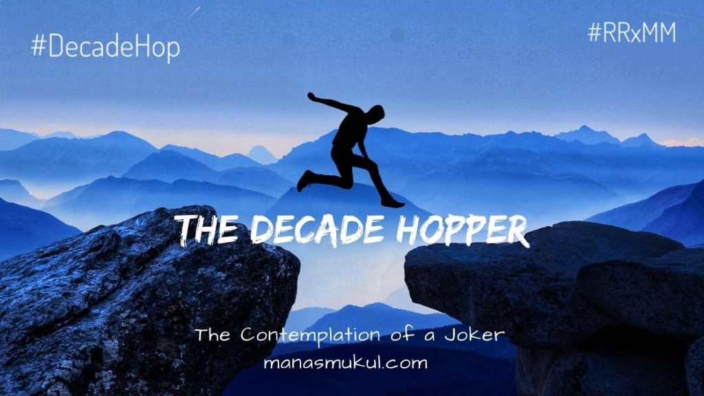 Decade, Bloghop, Contest