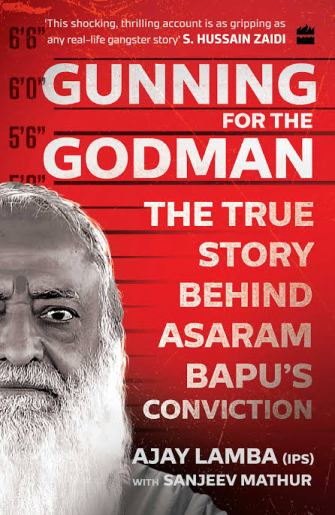 Gunning for the Godman Book Review