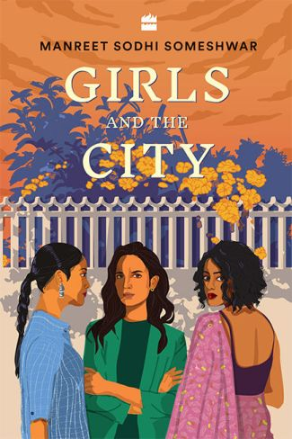 Girls and the City Cover Page Book Review