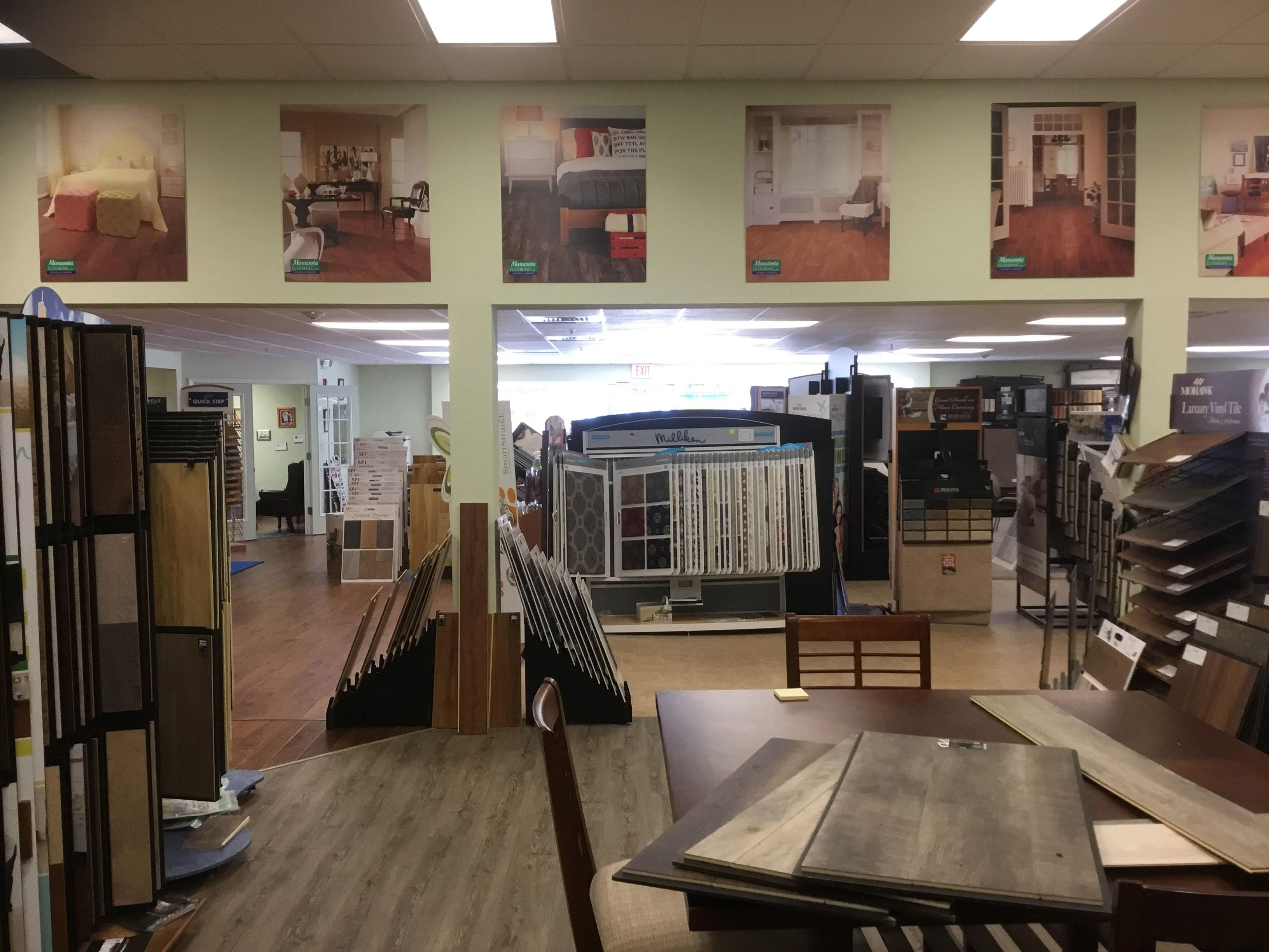 About Manasota Flooring in Sarasota Venice  Bradenton FL