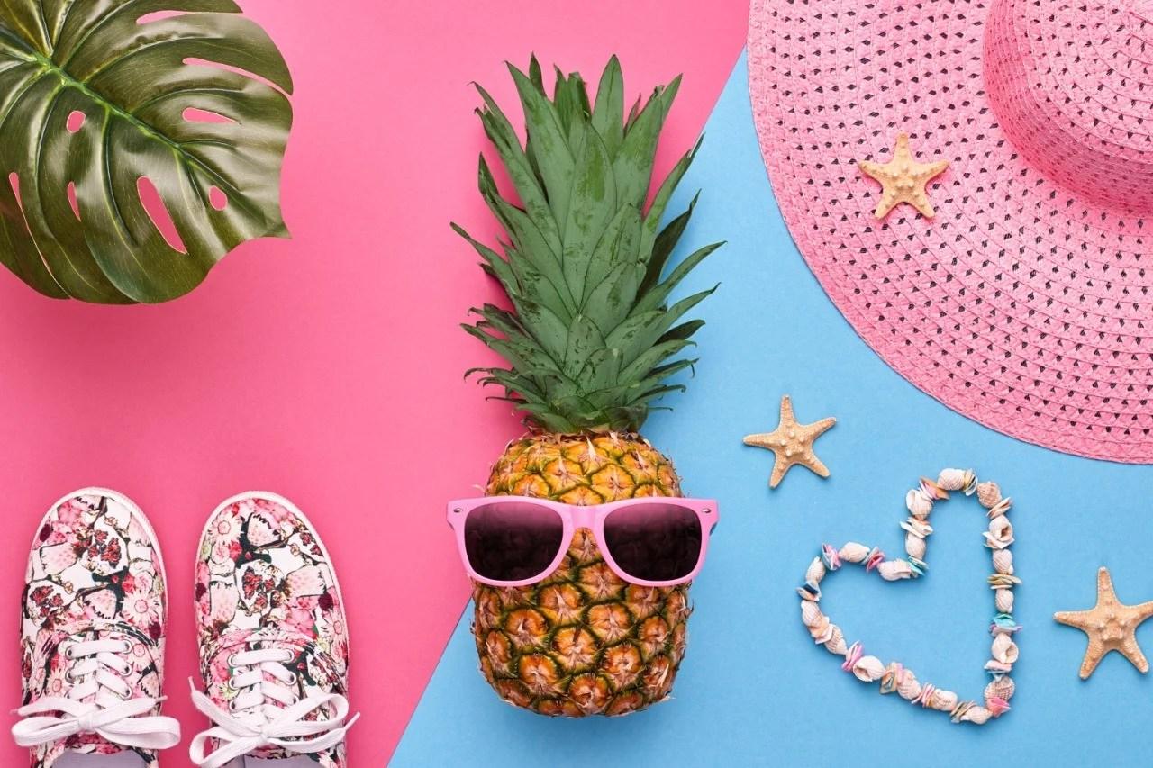 Cores do verão 2021: Veja como ficar por dentro da moda