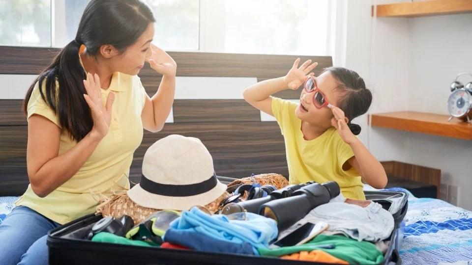 ROUPAS LEVES: Foque para a sua loja no verão