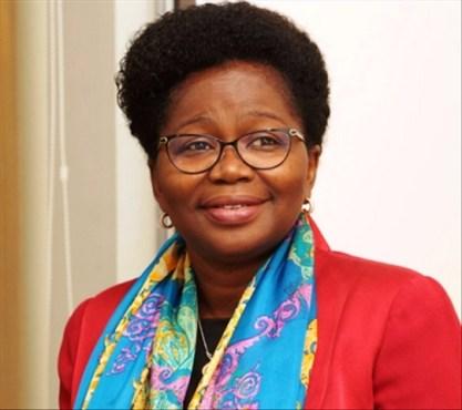 """Ministre Dogbébon - Interview / Mme Victoire Tomégah-Dogbé: """" Le PRADEB rend les populations autonomes"""""""