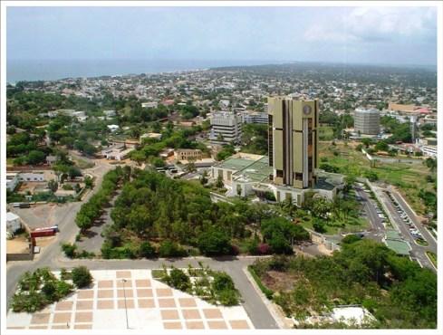 Ville de Lomé bon - Sommet sur la sécurité maritime: quelles retombées pour le Togo?