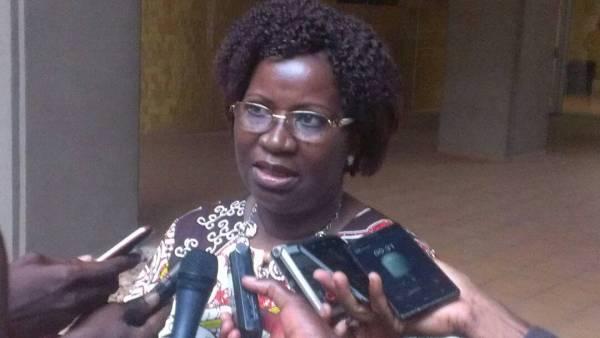 Pdte CEPROSAT - Journée internationale des secrétaires : le CEPROSAT commémore l'événement au Togo