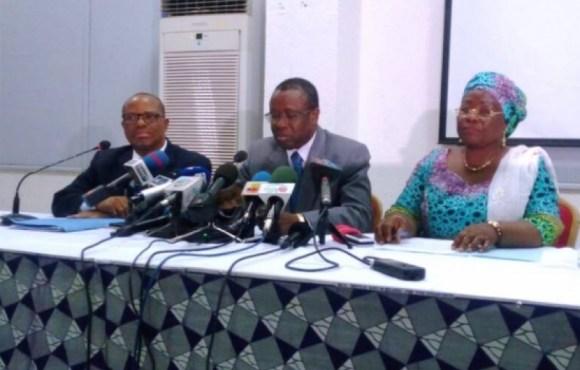 point situation sociopolitique - Situation sociopolitique au Togo : le gouvernement va prendre les mesures idoines pour faire revenir le calme !