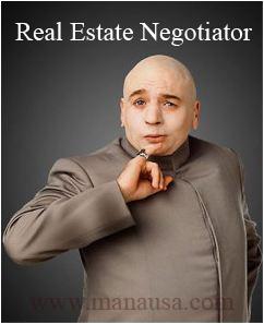 Top Home Sales Negotiation Expert