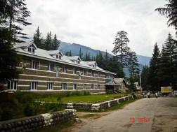ABVIMAS Institute Manali