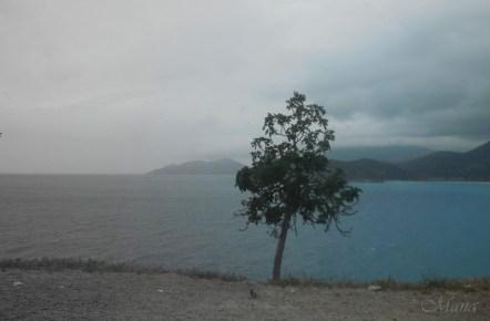 Fethiye coast
