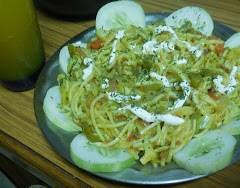 Farm Spaghetti (2 serves)