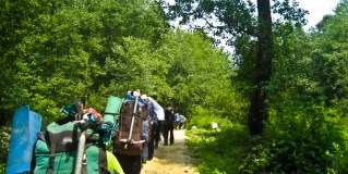 Manali to Solang Valley OffRoad