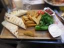 Turkish Platter