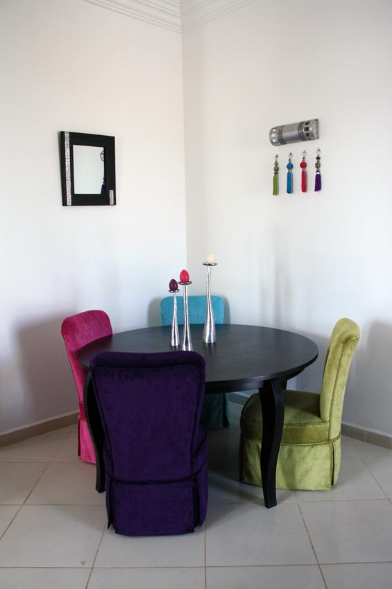 Manazil Al Ismailia  Manazil Dveloppement  Meknes  Maroc  Appartement pas cher