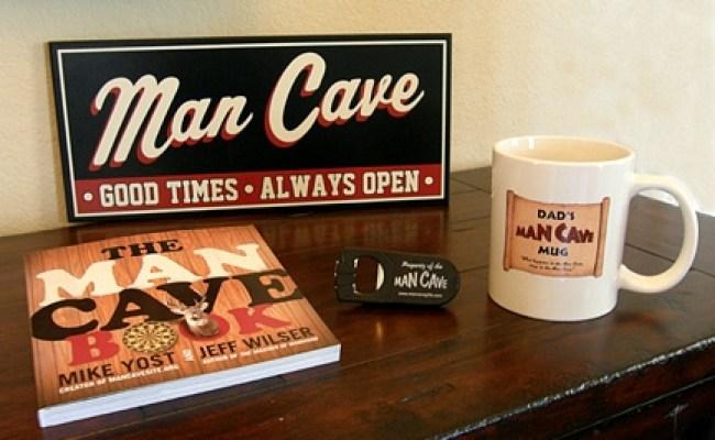 Man Cave Dad Gift Set 1