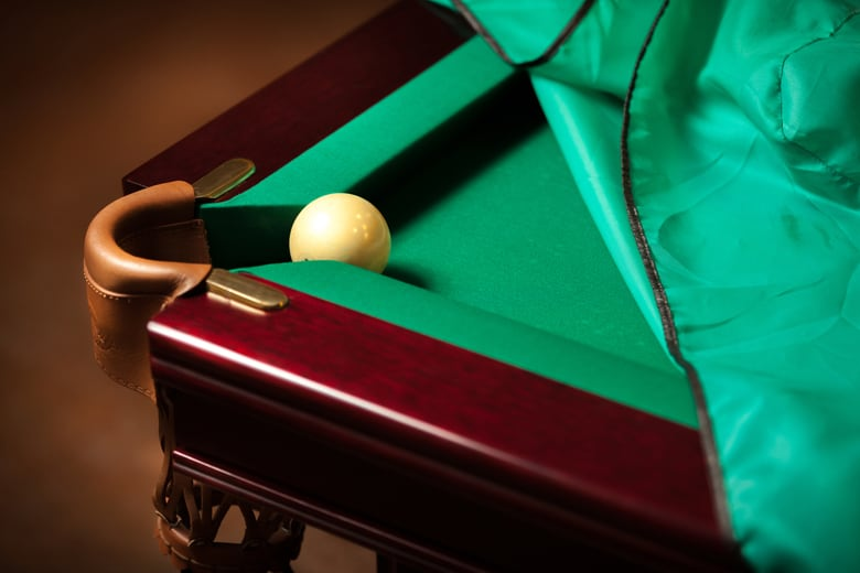 How To Choose The Best Pool Table Cover What You Need To Know