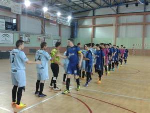 5Cina Fútbol Sala