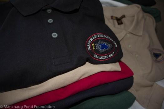 Manchaug Pond Foundation Gear/Logowear