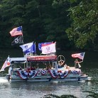 Manchaug Pond Foundation Boat Decorating Contest