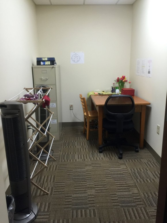 Psychology - Research Labs | Manchester University