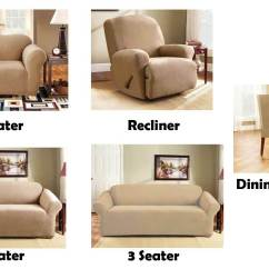 Sure Fit Logan Sofa Slipcover Room And Board Wells Review Pearson Stretch Cover