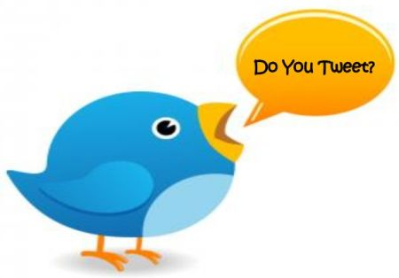Do you tweet