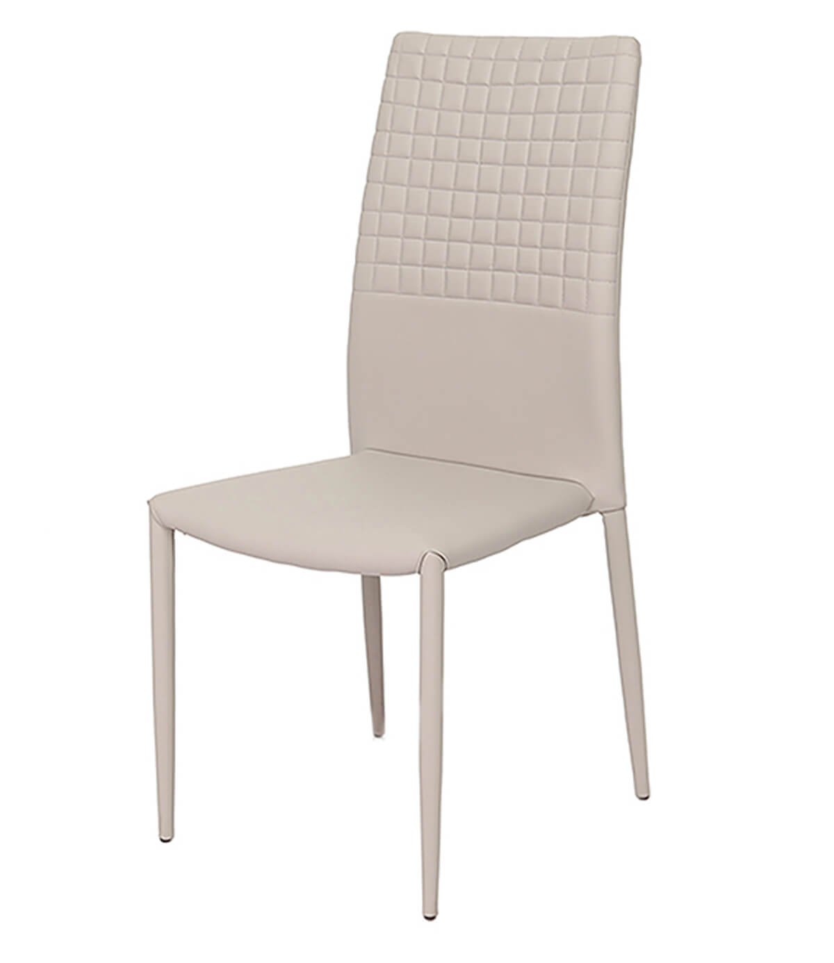 modern grey dining chairs uk lawn chair covers home depot cuba mink faux leather