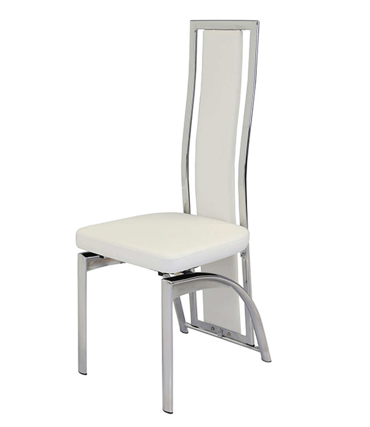 chrome dining chairs uk monkey potty chair manchester furniture supplies
