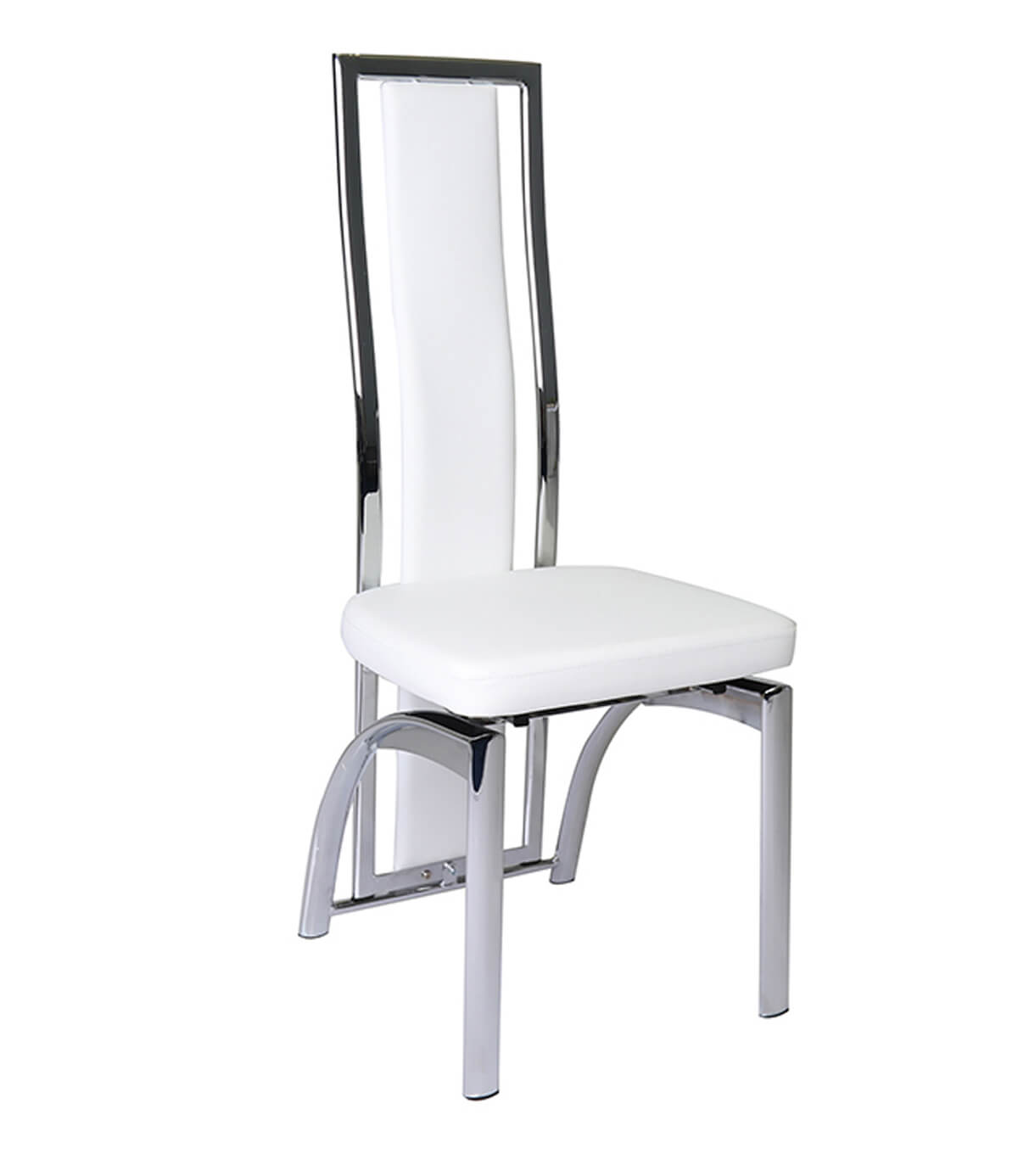 chrome dining chairs uk chair cover hire hartlepool manchester furniture supplies