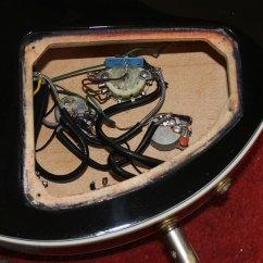 Epiphone Es 335 Pro Wiring Diagram Cardiac Arteries Gibson Gss 100 Es-335 ~ Odicis