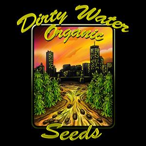 Dirty Water Organic Seeds