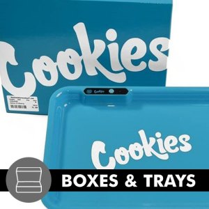 Boxes & Trays