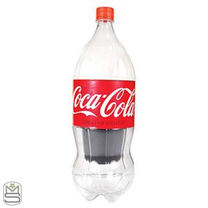 Stash – Coca-Cola Bottle