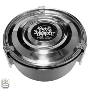 Pack Protect – Steel Vaults