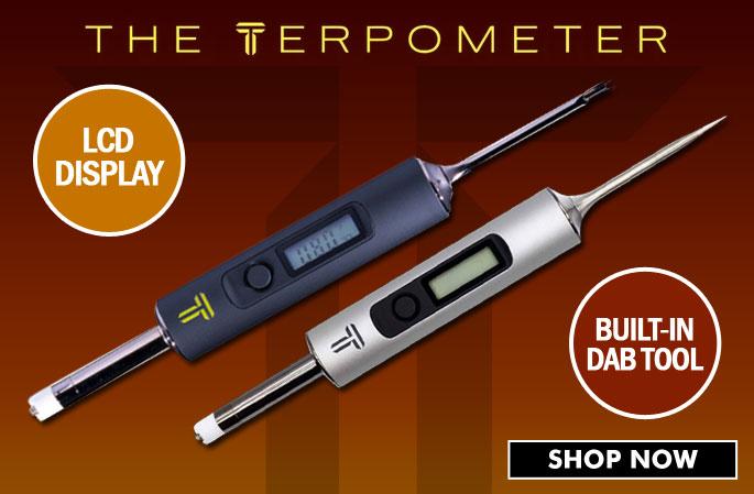 Slider - The Terpometer