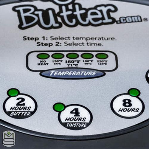 Magical Butter LoveGlove & PurifyFilter 190