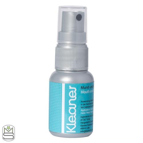 Kleaner Mouthwash Spray – 30ml
